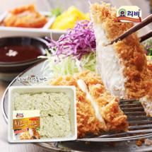 업소용 수제 치즈돈까스 2.4kg(200g*12장)