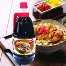 요리비 돈부리쯔유 2KG
